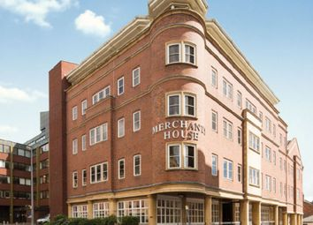 Office to let in Merchants House, Chester CH1