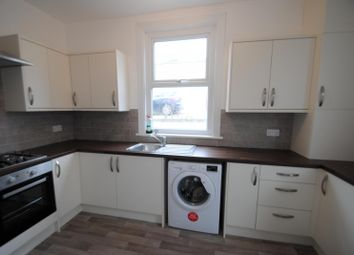 Thumbnail 2 bed flat to rent in Manor Road, Westcliff-On-Sea