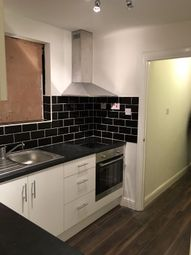 Thumbnail 1 bedroom flat to rent in Southpark Road, Bermondsey