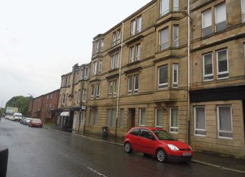Thumbnail 2 bedroom flat for sale in Well Street, Paisley