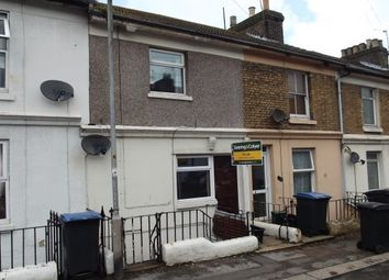 Thumbnail 1 bedroom flat to rent in Clarendon Place, Dover