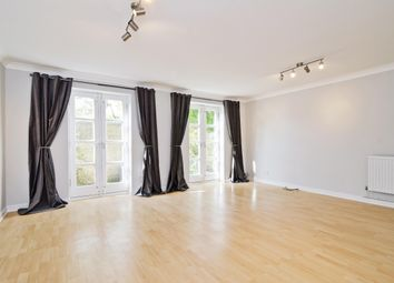 Thumbnail 3 bed mews house to rent in Thornhill Bridge Wharf, Caledonian Road, London