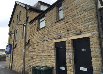 Thumbnail 2 bedroom shared accommodation to rent in Great Horton Road, Great Horton, Bradford