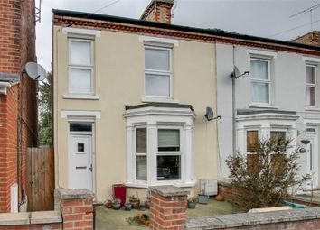 Thumbnail 3 bed end terrace house for sale in Pownall Crescent, Colchester