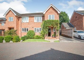 Thumbnail 3 bed semi-detached house for sale in Danesway, Heath Charnock, Chorley, Lancashire
