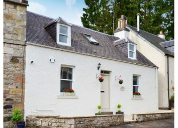Thumbnail 2 bed cottage for sale in Ancrum, Nr Jedburgh