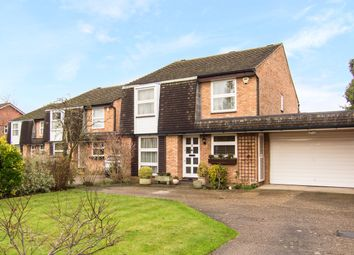 Thumbnail 4 bed detached house for sale in Langley Grove, New Malden