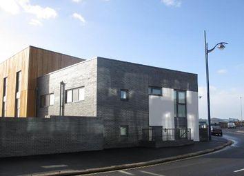 Thumbnail 3 bedroom end terrace house to rent in Millbay Road, Millbay, Plymouth, Devon