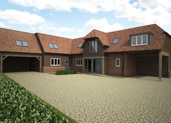 Thumbnail 3 bed semi-detached house for sale in Church Lane, Seasalter, Whitstable