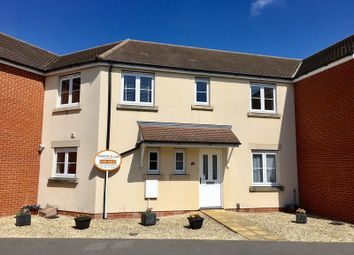 Thumbnail 3 bed terraced house for sale in Hayward Avenue, West Wick, Weston-Super-Mare