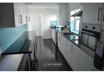 Thumbnail Room to rent in Grange Street, Burton On Trent