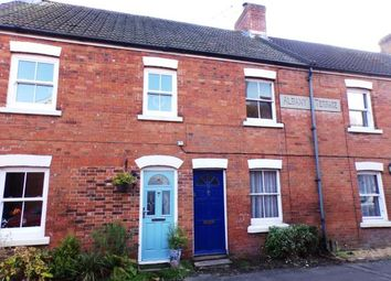 Thumbnail 2 bed terraced house for sale in New Street, Ringwood