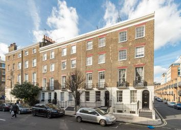 Thumbnail 3 bed duplex for sale in Blandford Street, London