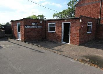 Thumbnail Retail premises to let in Retail Unit, Quantum Business Park, Infield Lane, North Leverton, Retford, Nottinghamshire