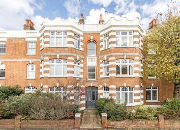 Thumbnail 2 bed flat for sale in Castelnau Gardens, London