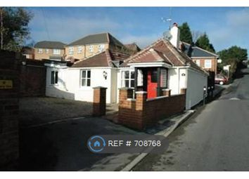 Thumbnail 3 bedroom bungalow to rent in Frederick Road, Hastings