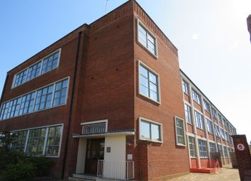 Thumbnail 1 bed flat for sale in Northumberland Street, Norwich