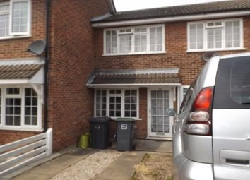Thumbnail 4 bedroom terraced house to rent in Myrtle Grove, Beeston, Nottingham