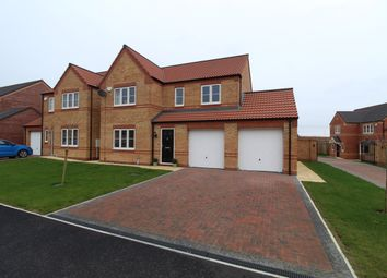 4 bed detached house for sale in Harland Road, Lincoln LN2