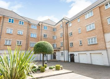 Thumbnail Flat for sale in Callao Quay, Eastbourne