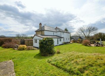 Thumbnail 4 bed cottage for sale in West Lane, Hazelbury Bryan, Sturminster Newton