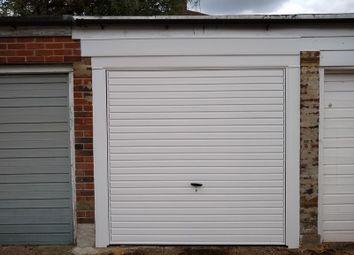 Thumbnail Parking/garage for sale in Ranmoor Gardens, Harrow