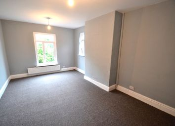 Thumbnail 3 bed flat to rent in Halton View Road, Widnes WA8, Widnes,