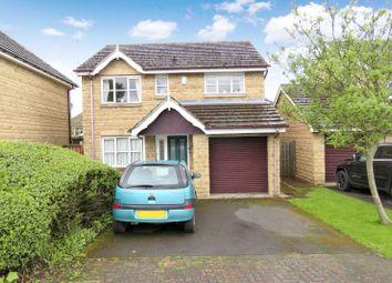 Thumbnail 4 bed detached house for sale in Matthews Lane Norton, Sheffield