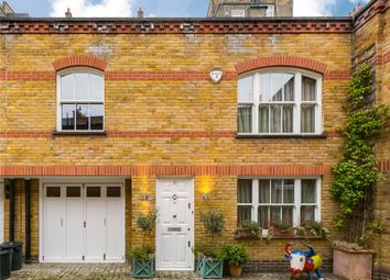 Thumbnail 3 bed mews house for sale in Onslow Mews West, South Kensington, London