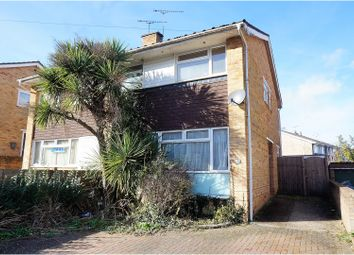 Thumbnail 3 bed semi-detached house for sale in Edelvale Road, West End Park, Southampton