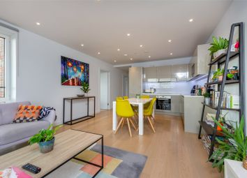 Thumbnail 2 bed flat for sale in Baldwin Point, Elephant Park, Elephant And Castle, London