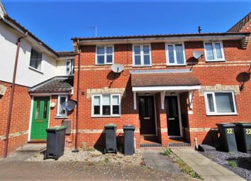 Thumbnail 2 bed terraced house to rent in Mulberry Gardens, Great Blakenham, Ipswich