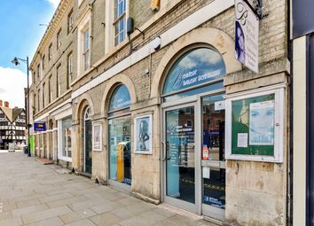 Thumbnail Retail premises to let in Market Place, Boston