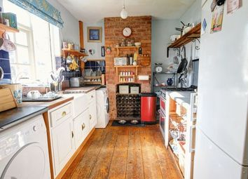 Thumbnail 3 bed terraced house for sale in Torrington Place, Kenton, Exeter