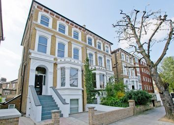 Thumbnail 2 bed flat for sale in St. Quintin Avenue, London