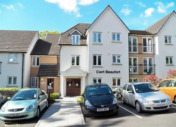 Thumbnail 1 bed flat for sale in Cwrt Beaufort, Palmyra Court, West Cross