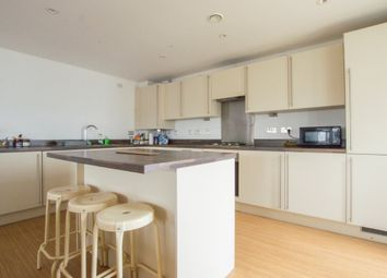 Thumbnail 3 bed flat to rent in Prince Regent Mews, Cheltenham
