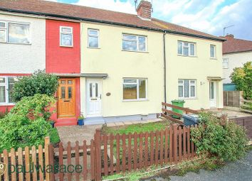 Thumbnail 3 bed terraced house to rent in Old Essex Road, Hoddesdon