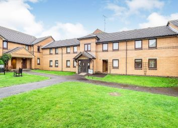 Thumbnail 1 bed flat for sale in Portland Close, Romford