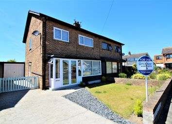 Thumbnail 3 bed semi-detached house for sale in Rudyard Place, Lytham St. Annes