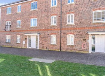Thumbnail 2 bed flat for sale in Kew House, The Boulevard, Tangmere, West Sussex