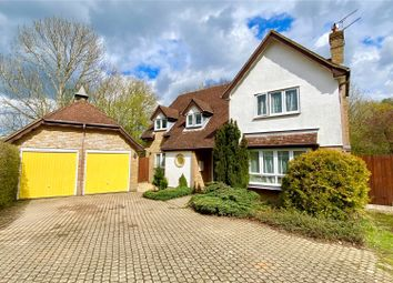 Thumbnail 5 bed detached house for sale in Primrose Lane, Winnersh, Wokingham, Berkshire