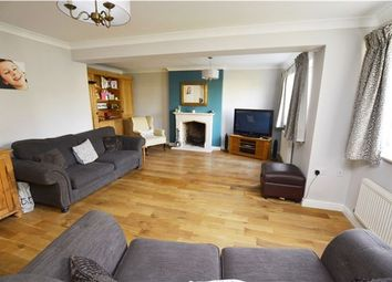 Thumbnail 4 bed detached house for sale in Lapwing Court, Bussage, Gloucestershire