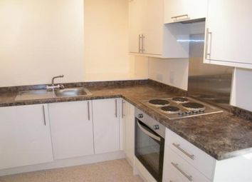Thumbnail 1 bed flat to rent in Sulyard Street, Lancaster