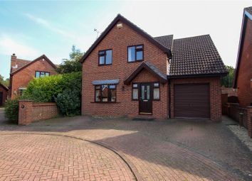 4 bed detached house for sale in Oak Grove, Barrow-Upon-Humber, North Lincolnshire DN19