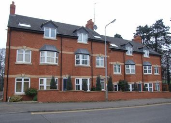Thumbnail 1 bed flat to rent in Park View House, Washbrook Road, Rushden