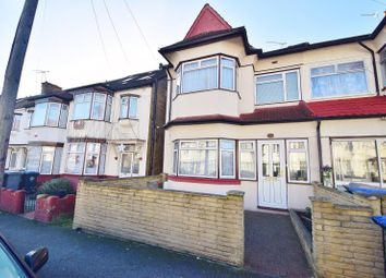 Thumbnail 3 bedroom semi-detached house to rent in Lonsdale Avenue, Wembley, Middlesex