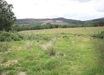 Thumbnail Land for sale in Building Plot, Farr, Inverness-Shire