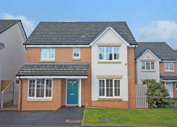 Thumbnail 5 bed property for sale in Skua Drive, Dalgety Bay, Dunfermline