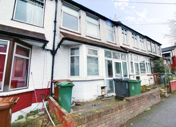 Thumbnail 4 bed terraced house to rent in Bedford Road, Walthamstow